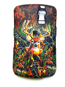 BLACKBERRY-CURVE-8300-8320-CAMOUFLAGE-WITH-DEER-HEAD-PROTECTIVE-COVER-NEW