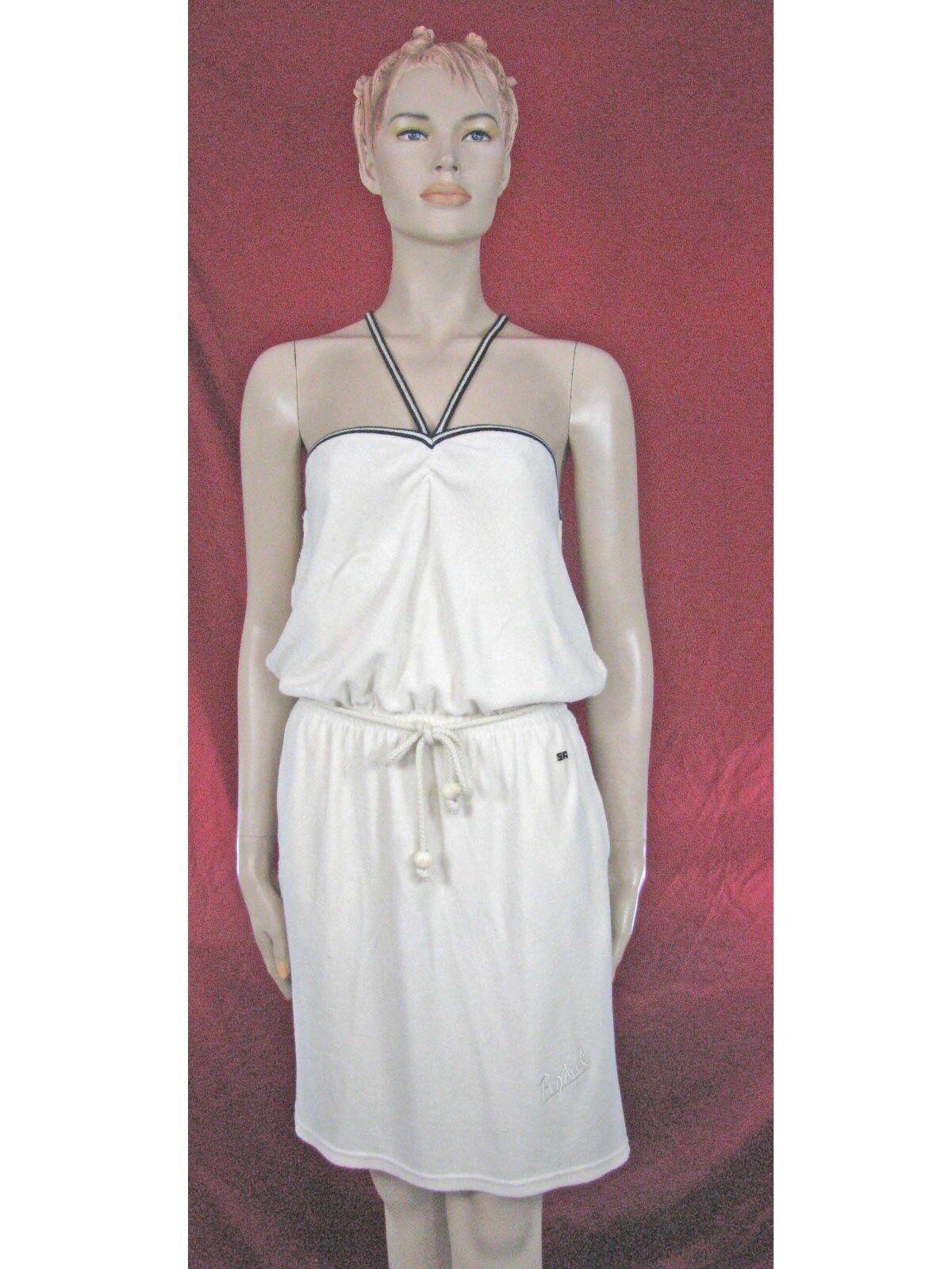 350 NWT Sonia Rykiel Paris lyx strand Cover Up Dress Sz M