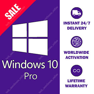 INSTANT-amp-GENUINE-WINDOWS-10-PROFESSIONAL-32-64-BIT-PRO-ACTIVATION-CODE-KEY