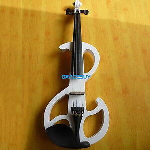 how to play electric violin beginners
