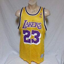 item 3 VTG Los Angeles Lakers Cedric Ceballos Champion Jersey NBA LeBron  James LA 48 -VTG Los Angeles Lakers Cedric Ceballos Champion Jersey NBA  LeBron ... 37260f2c8