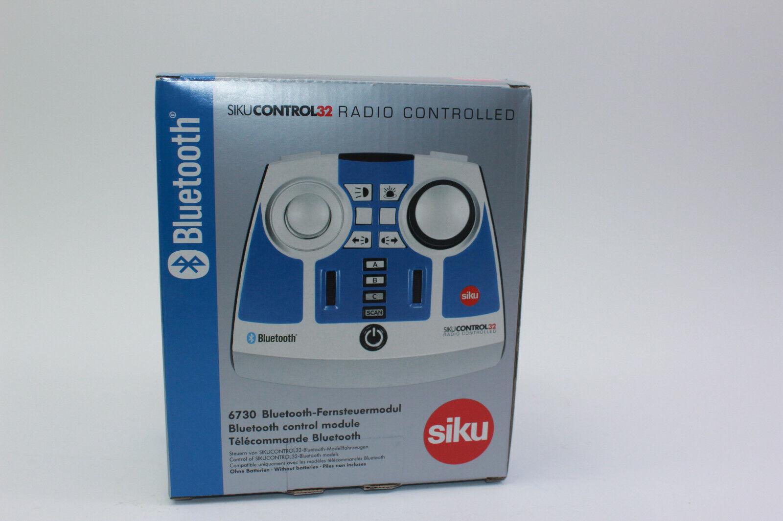 Siku 6730 bleutooth-Fernsteuermodul 1 3 2 Nouvelles en Emballage D'Origine