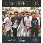 One Direction: One & Only by Nadia Cohen (Hardback, 2014)