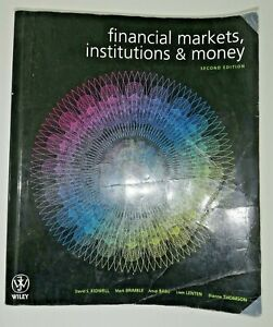 Financial-Markets-Institutions-and-Money-2nd-Edition-Kidwell-Brimble