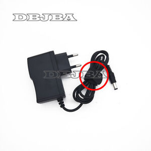 Image Is Loading 3v 3 Volt 1a 1000ma Ac Adapter Dc