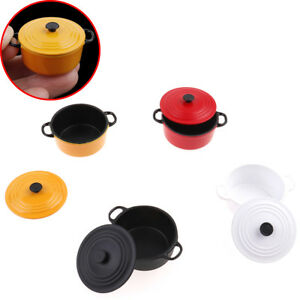 34-17mm-1-12-Dollhouse-Miniature-Kitchen-Cooking-Ware-Pot-Boiler-Pan-Toy-LYBLCA