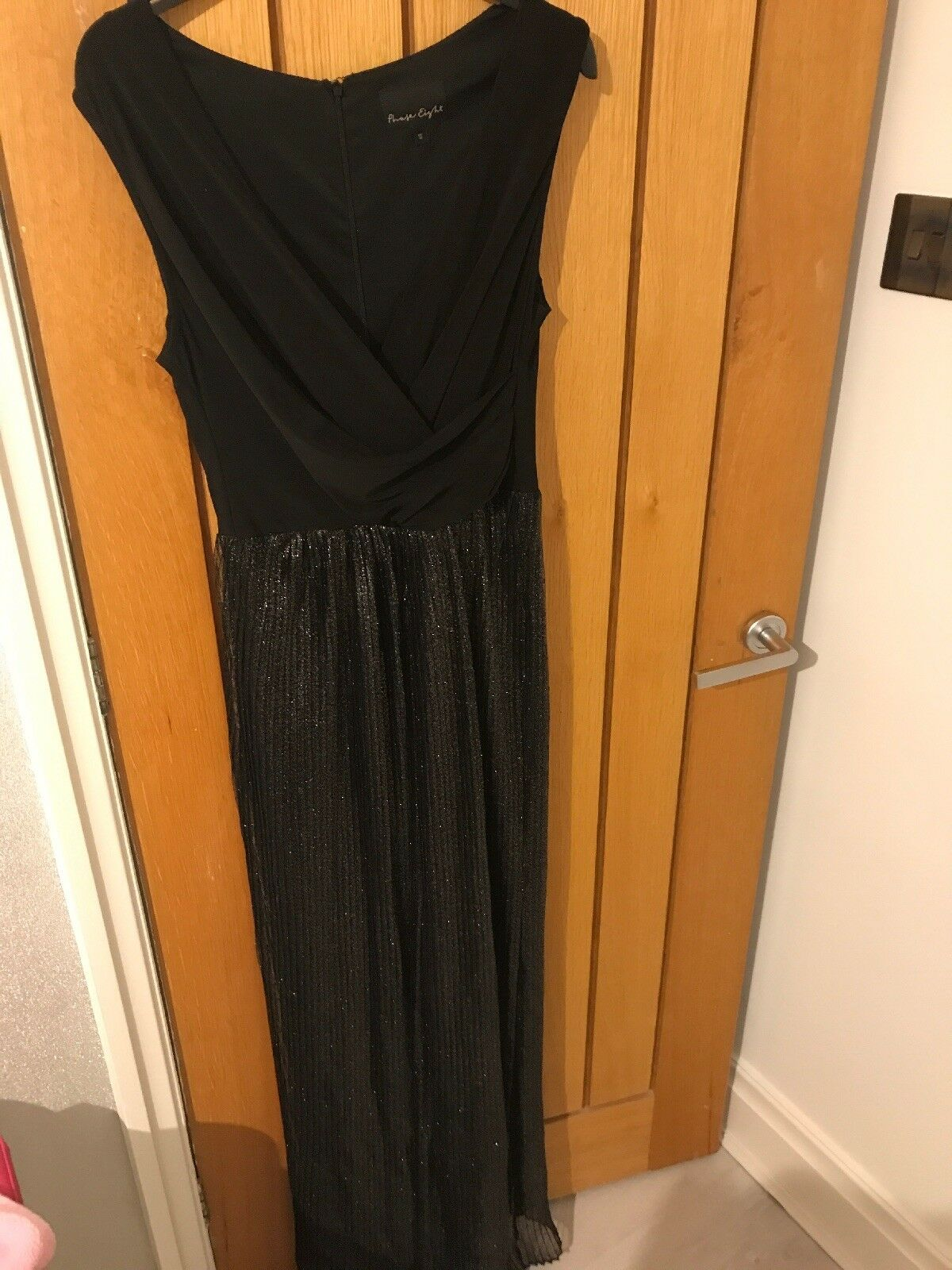 Phase eight maxi dress size 12