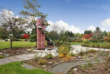 Two (2) adjacent plots in Rose Garden at Floral Hills in Lynnwood WA