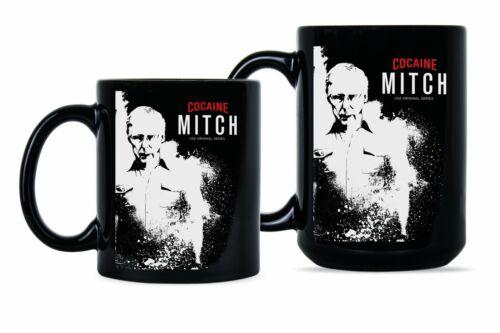 Cocaine Mitch Coffee Mug Ditch Mitch Funny Mitch McConnell Mug