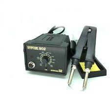 220v110v Smt Ic Smd Hot Tweezers Soldering Amp Rework Stations Iron Desoldering