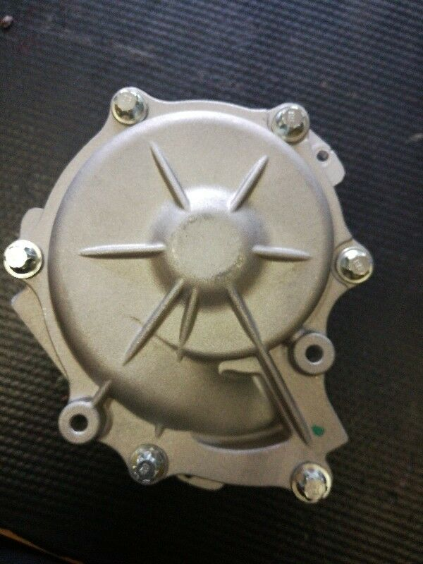 BMW E90 320I WATER PUMP