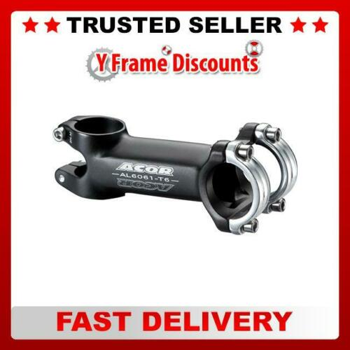 Acor 1.1/8 3D Forged Alloy Ahead Stem Various Sizes x 25.4 / 31.8mm