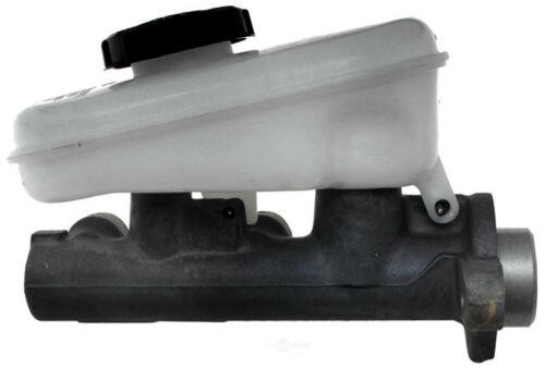 Brake Master Cylinder ACDelco Pro Brakes 18M700 Reman