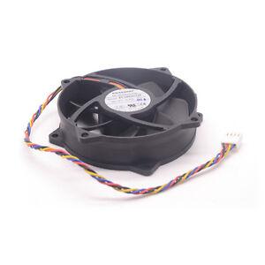 Foxconn PVA092G12P-P06-AE 90//80mm x25mm fan 4 XBOX SLIM  12V VGA 4Pin 0.39A 725