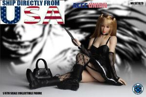 SUPERDUCK-1-6-Misa-Amane-Death-Note-TBLeague-Seamless-Figure-Full-Set-SET029-USA