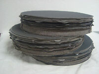 12 Psa Sanding Discs usa (35 Pcs )( Fits Jet Sanders)(usa)