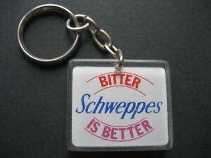 Porte-clés Bitter Schweppes Is Better 7apwak3a-08000215-188690707