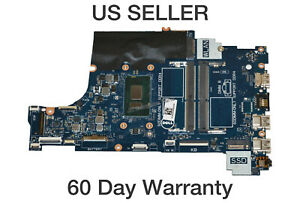 Dell-Inspiron-5570-Laptop-Motherboard-w-i5-8250U-1-6GHz-CPU-F7MGJ