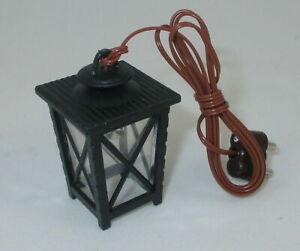 Laterne mit LED für Krippen 30mm  3,5 Volt    *NEU//OVP* Kahlert