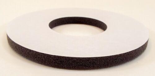 Foam Rings for JBL LE25 Tweeters 1 Pair Fits L100 L25 L45 L71 L88 Speakers