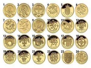1-ONE-POUND-RARE-BRITISH-COINS-COIN-HUNT-1983-2015