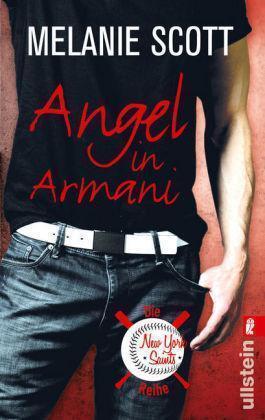 Angel in Armani ► Melanie Scott (2016, Taschenbuch)  ►►►UNGELESEN