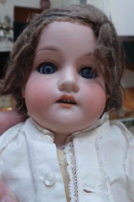 Armand marseille dolls 370