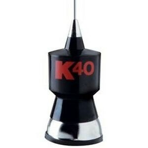 K-40-56-25-Trunk-Mount-CB-Radio-Antenna-K40-NEW
