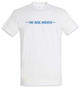 The Meal Machine T Shirt Eastenders Symbol Shop Sign Logo Restaurant