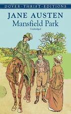 Mansfield Park-ExLibrary