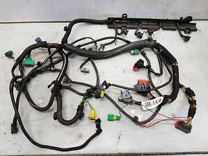 307CC-2-0-16V-Motorkabelbaum-Kabelbaum-RFK-Peugeot-307-2RFK