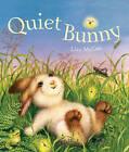 Quiet Bunny by Lisa McCue (Board book, 2013)