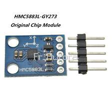 HMC5883L GY-273 Triple Axis Compass Magnetometer Sensor Module For Arduino 3V-5V