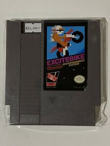 100-WORKING-NINTENDO-NES-CLASSIC-Game-Cartridge-SUPER-FUN-EXCITEBIKE