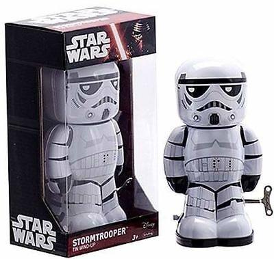 Schylling sc-swwus Star Wars Stormtrooper Wind Up Figur