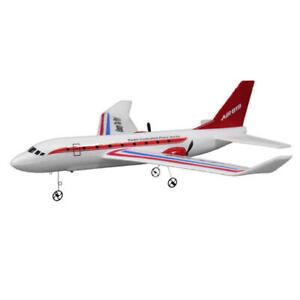 RC-Planeador-Avion-RTF-Fly-Bear-FX-819-2-4G-2CH-410mm-Envergadura-Epp-Bricolaje