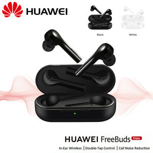huawei freebuds lite kabellos bluetooth kopfh rer stereo ip54 wireless earphones ebay. Black Bedroom Furniture Sets. Home Design Ideas