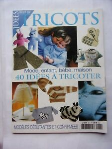 CATALOGUE-de-tricots-IDEES-MODES-ENFANTS-et-BEBES-N-55H