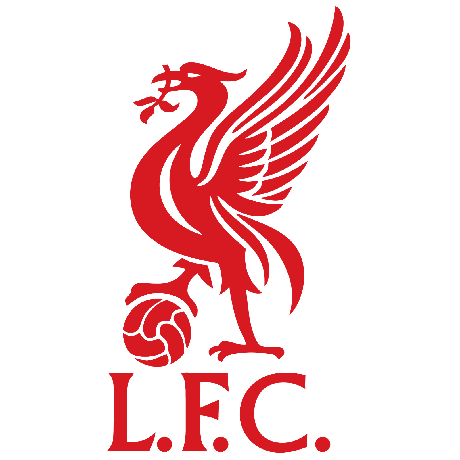"8/"" To 16/"" Liverpool Vinyl Car Sticker//Decal  Liverpool"