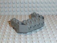 LEGO® 2x Eisenbahn Zugfront 87619 dunkelgrau Lok 8879 7938 7939 10219 NEUWARE