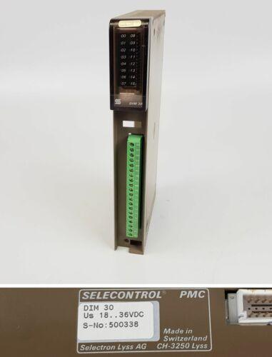 PP7432 Selectron DIM 30
