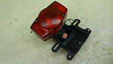 1978 Honda CB750 CB 750 Super Sport H1041' rear brake light lamp w/ mount