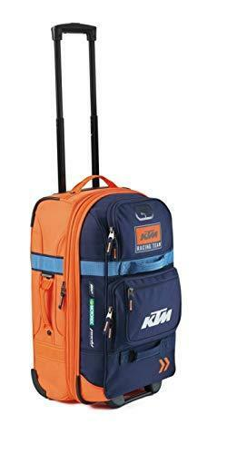 2d68194033fe NEW GENUINE KTM BY OGIO TEAM LAYOVER BAG LUGGAGE TRAVEL BAG 2019 3PW1971000