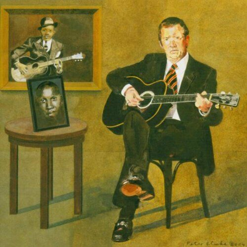 1 of 1 - Eric Clapton - Me And Mr. Johnson - Eric Clapton CD ZWVG The Cheap Fast Free