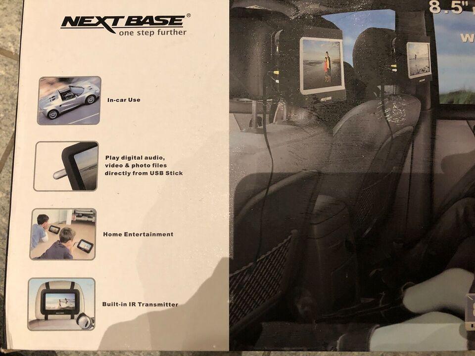 Dvd-afspiller, Nextbase, SDV685-AC