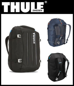 8f03878bffe0 THULE Crossover 40L Duffel Pack Backpack Crush-proof SafeZone Water ...