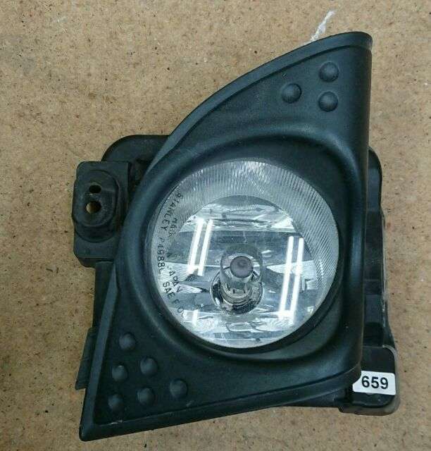 2009-2010 Acura TSX Fog Light Lamp Driver Left 04395-TL0