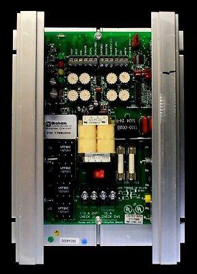 Graham Transmission 176B4000 Regenerative DC Drive