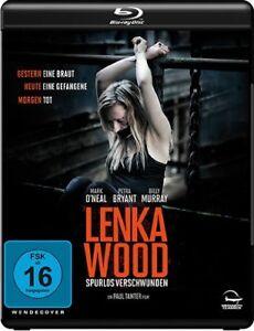 Lenka Wood-scomparsi senza lasciare traccia [Blu-ray] (Nuovo/Scatola Originale) Billy Murray, Mark O 'Neal,