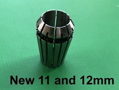Gloster ER11 collet all sizes 0.5-7.0mm NEW DIN6499B Quality collets *** SALE